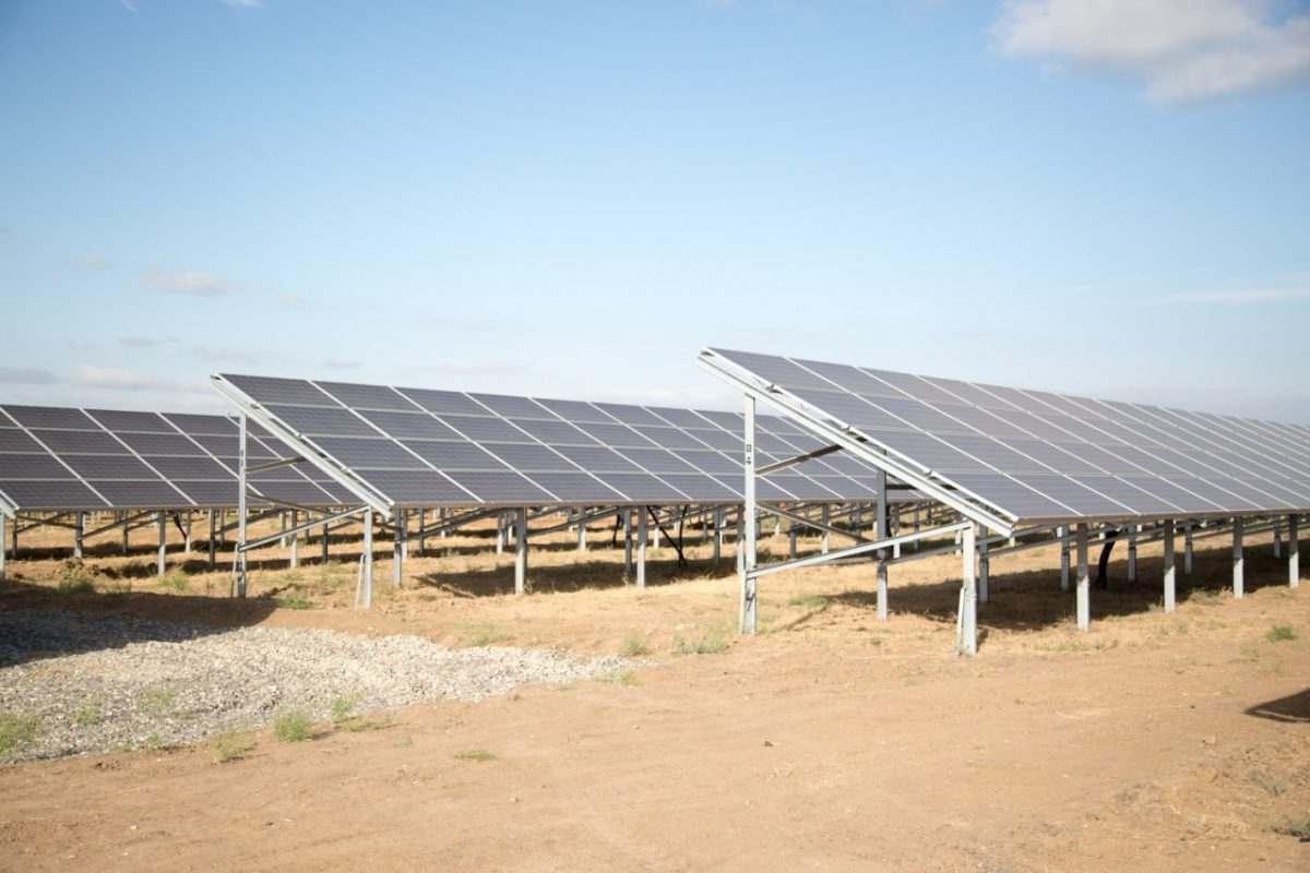 Астраханская область увеличила долю «солнечной» энергии в два раза