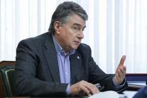 В Минэке Астраханской области кадровые изменения