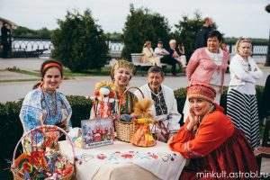 На «Первом канале» три раза покажут ретро-передачу про Астрахань