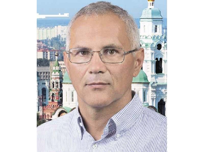 Астраханского депутата за прогулы выгнали из комитета
