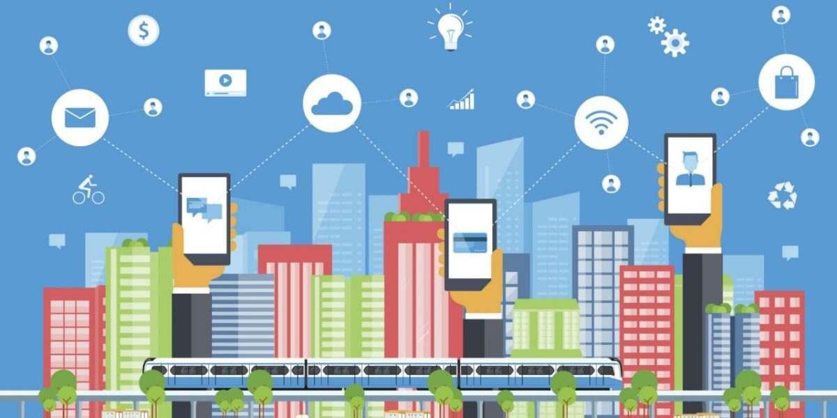 В России будет создана концепция первых 50 «умных» городов
