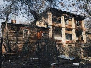 В Астрахани все-таки снесли дом Варвация