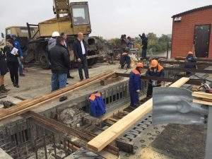 Кирикилинский мост хотят открыть 3 ноября