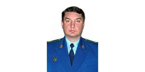 В Камызякском районе сменился прокурор