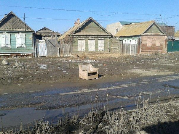 Сколько реально ветхого жилого фонда в Астрахани?