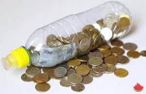 В России могут появиться 50-рублевые монеты