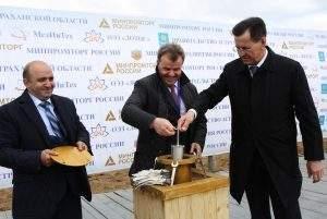 Александр Жилкин рассказал о значительных инвестициях в астраханскую экономику
