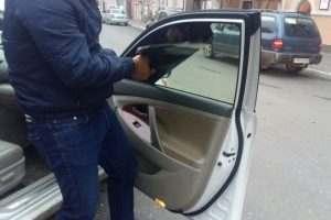 Штраф за тонировку автомобильных стекол предлагают отменить