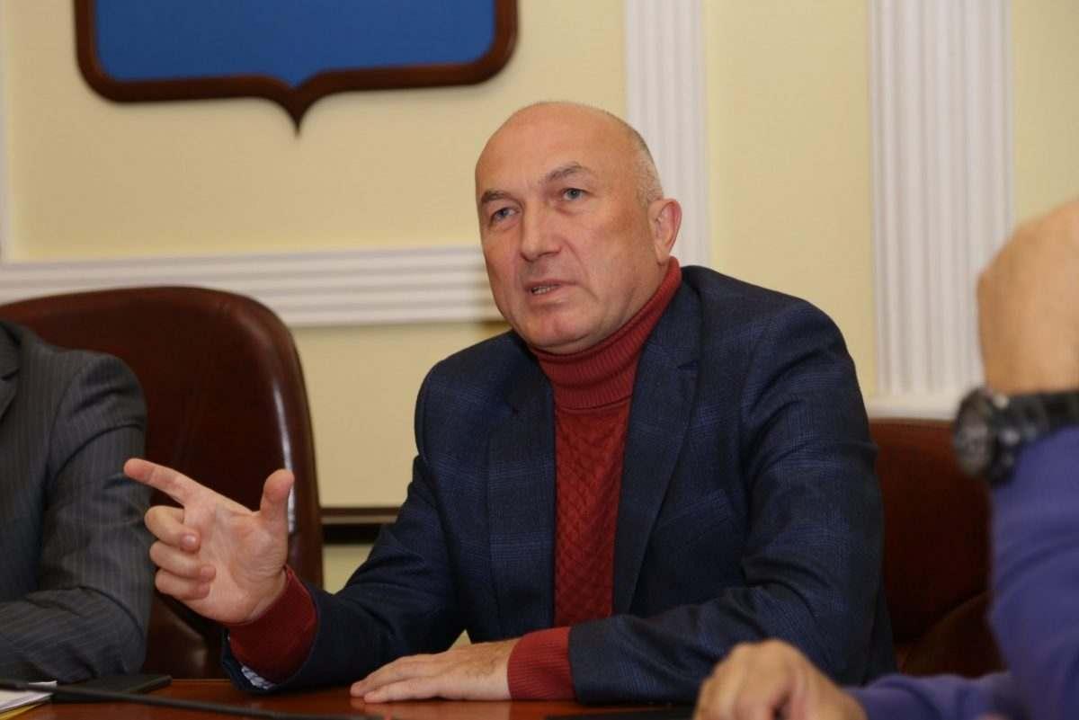 Сиражудин Агабеков покинул администрацию Астрахани