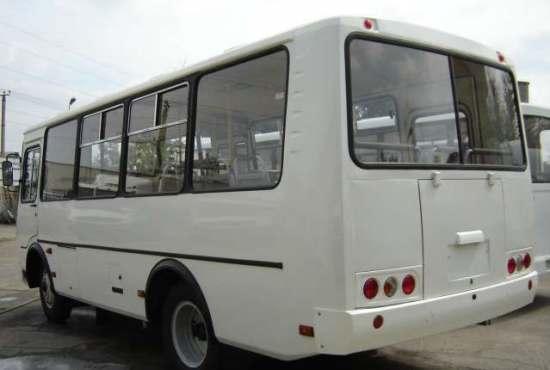 Под Астраханью вывели из строя 8 автобусов