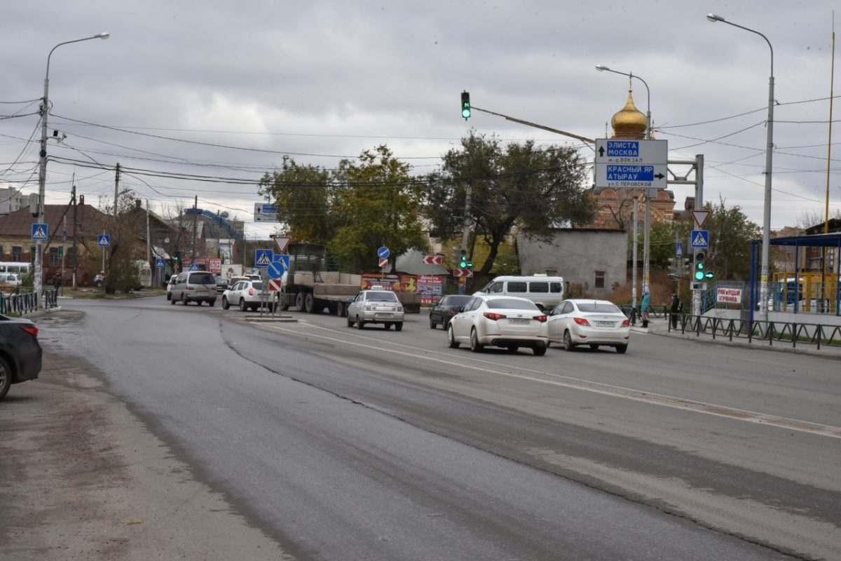 В Астрахани отремонтируют мост у мясокомбината и путепровод у вокзала
