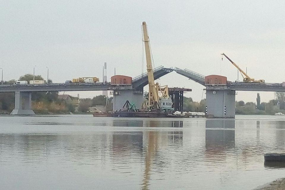 Кирикилинский мост откроют в этот четверг