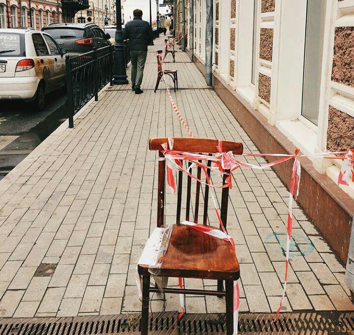 Астраханцы пишут о плачевном состоянии Театра кукол на Никольской