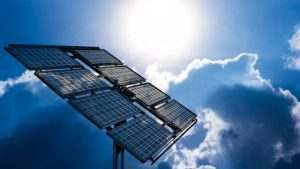 В строительство солнечных электростанций в Астраханской области вложат 18 млрд рублей