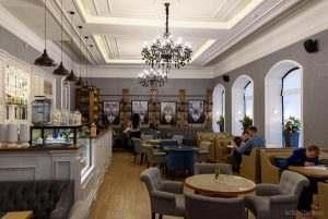 В Астрахани могут полностью открыться кафе и учреждения культуры