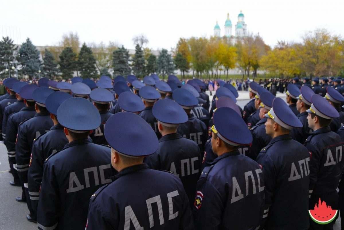Вконце рабочей недели вАстрахани будет парад