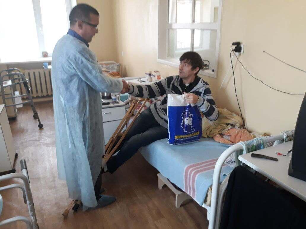 Депутаты ЛДПР помогли восстановить астраханцу паспорт