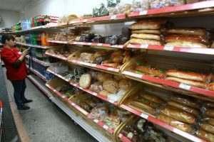 Хлеб астраханского производства может исчезнуть из торговых сетей