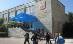 Астраханского подростка осудили за «минирование» колледжа