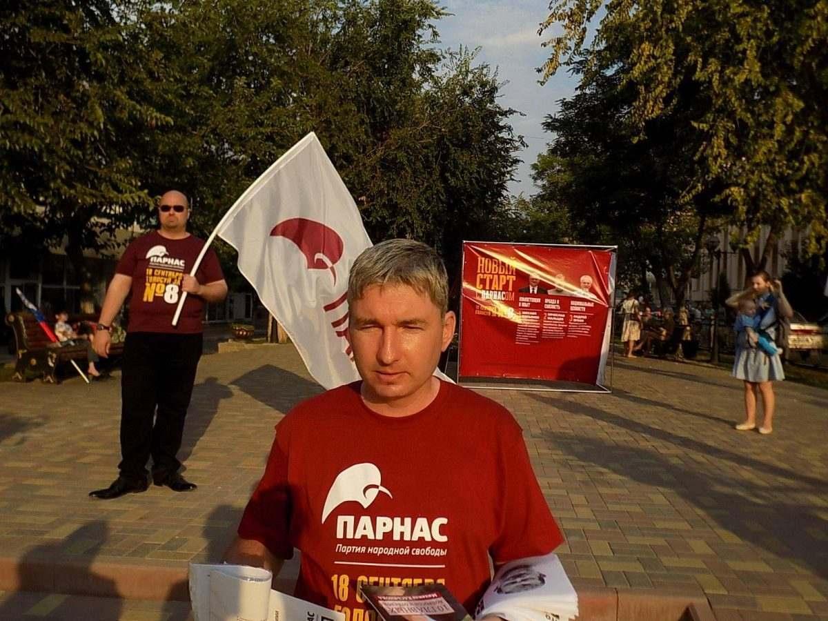 Идею референдума о выборах мэра Астрахани снова отклонили