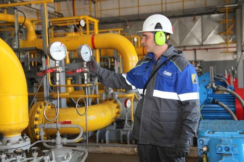 Компания «Газпром добыча Астрахань» подводит предварительные итоги 2017 года
