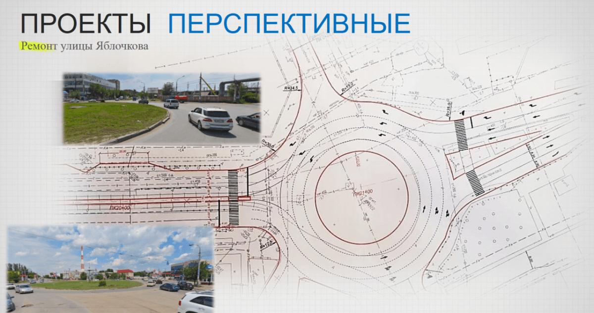 В Астрахани будут строить новые дороги: рассказываем какие