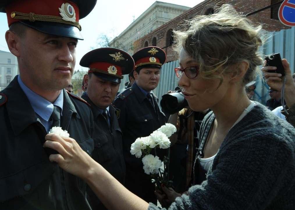 Ксения Собчак рассказала о роли Астрахани в своей личной жизни