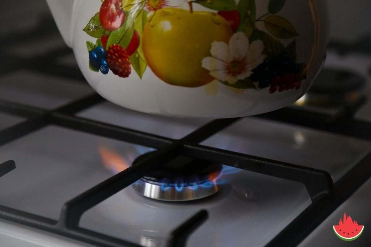 Жителям астраханского поселка пообещали газ