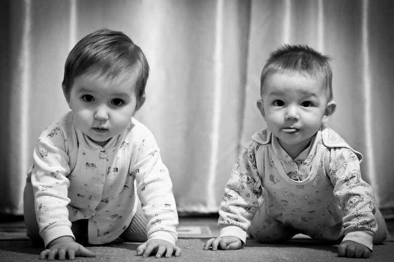 В Астраханской области будут давать деньги за третьего и последующих детей