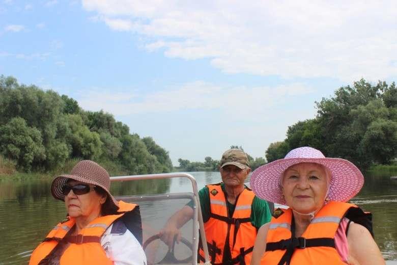 Чиновники считают успешным развитие туристического потенциала Астраханской области