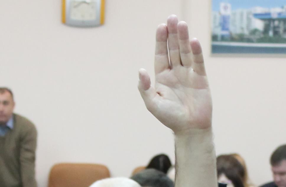 Интрига недели: как депутаты два дня принимали бюджет Астрахани