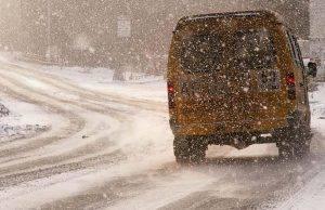 Астраханского школьника выгнали из маршрутки на мороз
