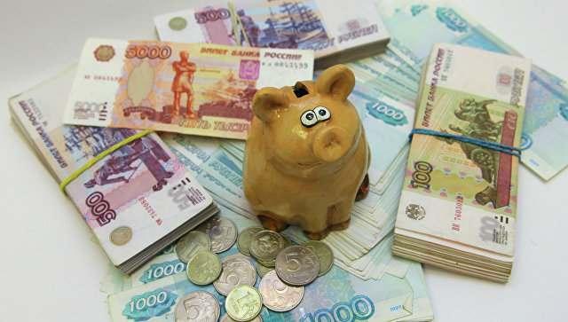 Доходы и расходы бюджета Астраханской области хотят увеличить