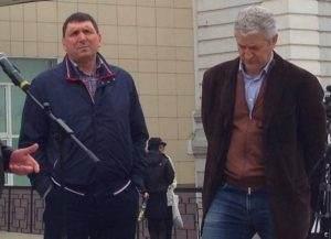Волгоград хочет задержать паводок из-за Чемпионата Мира по футболу