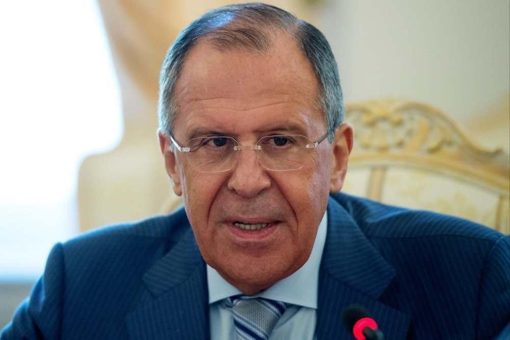 Министр Сергей Лавров признался в любви к Астрахани