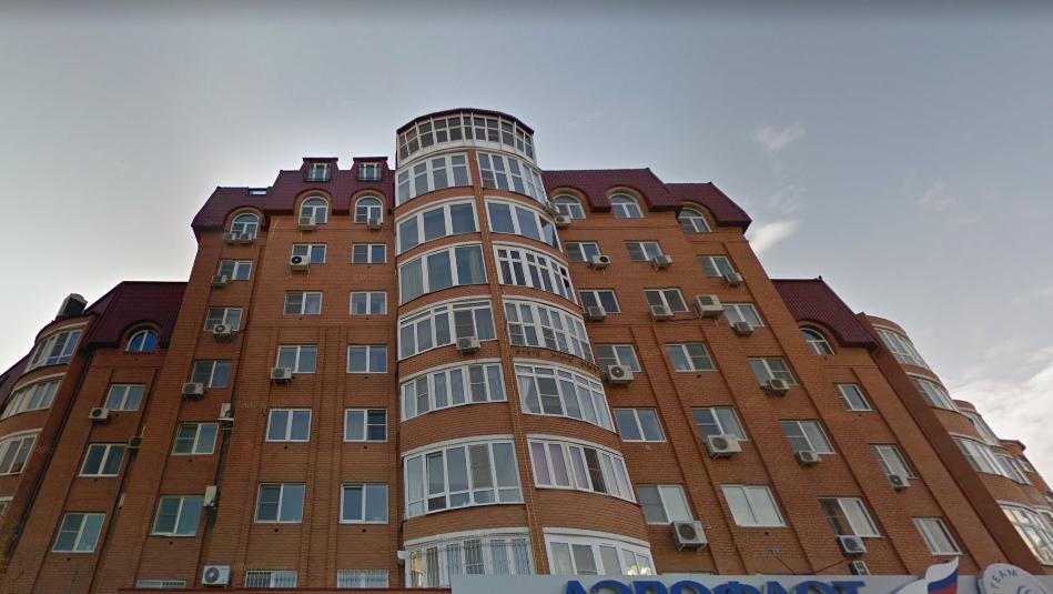 Владельцы элитного жилья в Астрахани задолжали более 15 млн рублей налогов