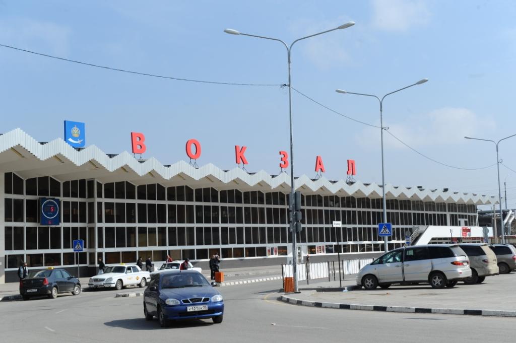 «Час пассажира» пройдёт на железнодорожном вокзале Астрахани 5 июля