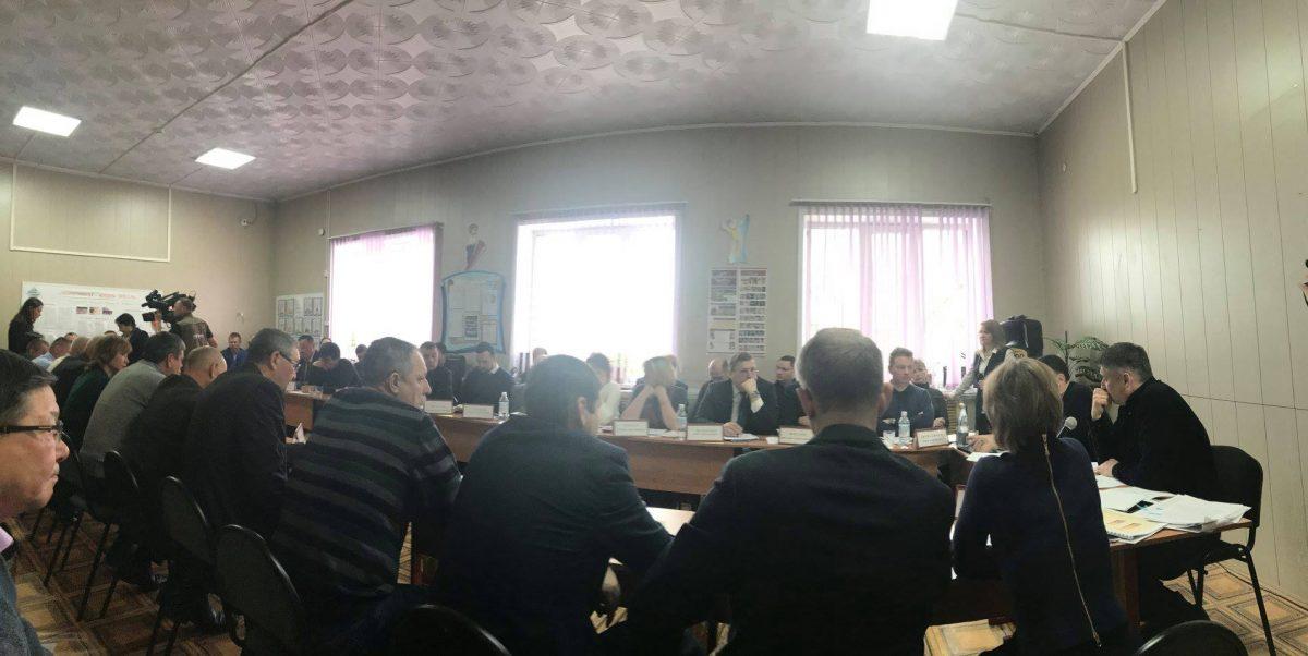 Олег Шеин: Выездное заседание правительства – правильное и нужное мероприятие