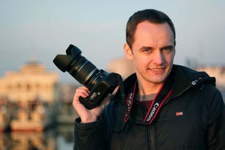 Астраханский фотограф вновь стал одним из лучших в России