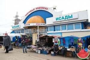 В Астрахани планируют расширить Большие Исады