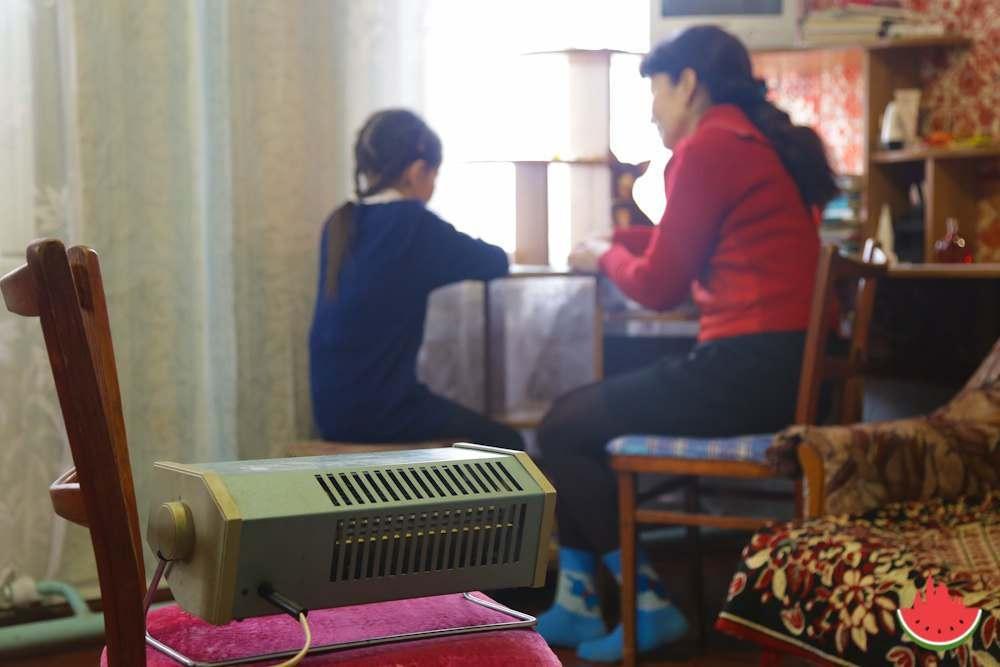 Жителей Камызякского района заставляют переходить на индивидуальное отопление