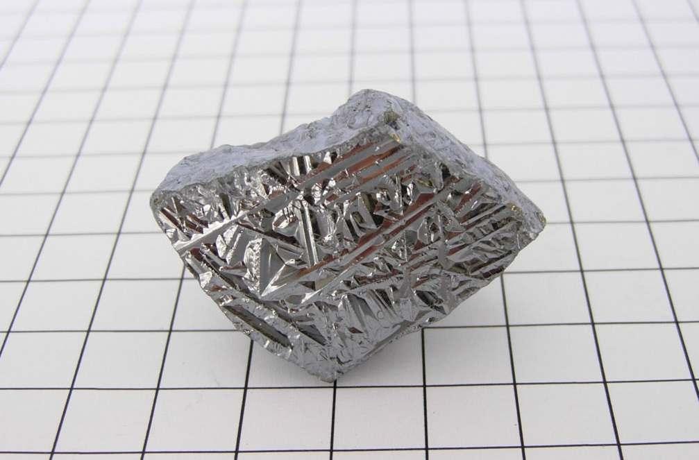 В Астраханской области планируют выращивать монокристаллы кремния