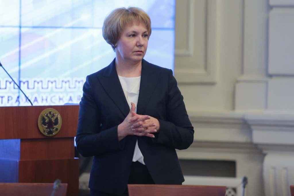 Элина Полянская