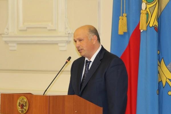 Радик Харисов отчитался об улучшении условий для бизнеса