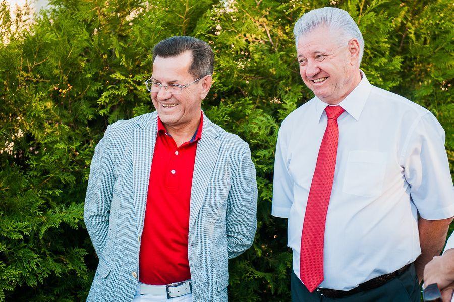 Мы вспомнили: комментарий губернатора Жилкина к выборам 2012 года