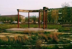 Большинство проголосовавших астраханцев выбрали благоустройство парка ГРЭС