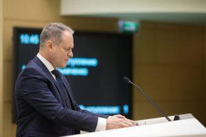 Астраханский сенатор настаивает на принудительном лечении наркоманов и алкоголиков