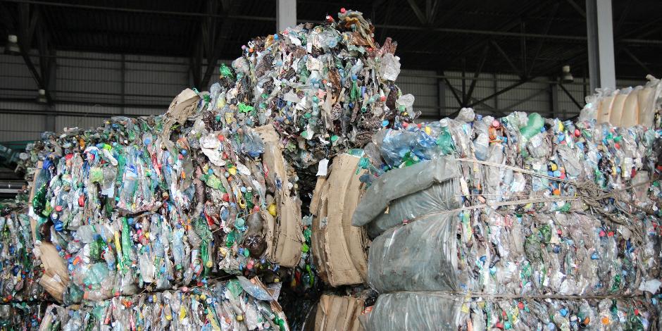 Отходы из Астраханской области переработает первый в стране экотехнопарк