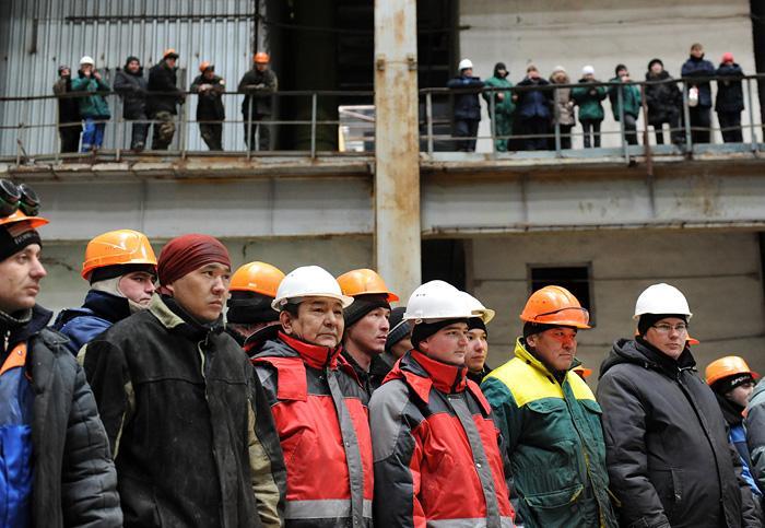 Астраханское судостроение идет ко дну?