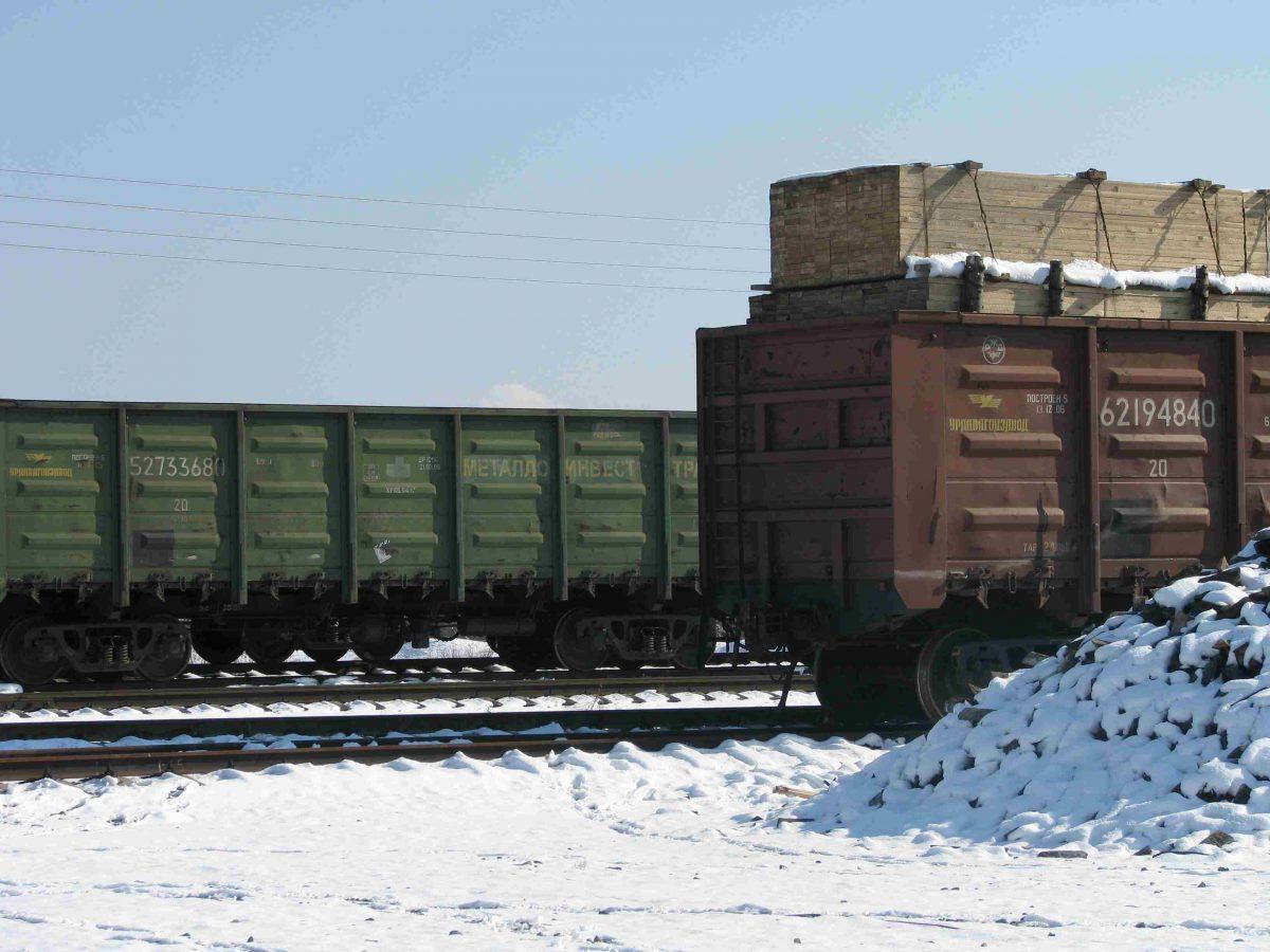Погрузка в Астраханском регионе Приволжской магистрали в феврале 2018 года увеличилась на 20,8%